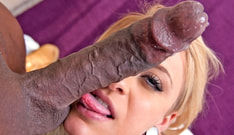 Young Teen Craves Interracial Anal